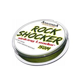 Anaconda Braid Rock Shocker Leader