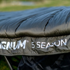 Carp Spirit Slaapzak Magnum Sleep Bag 5 Season