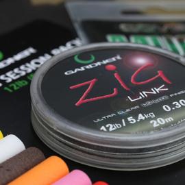 Gardner Zig Link 12LB