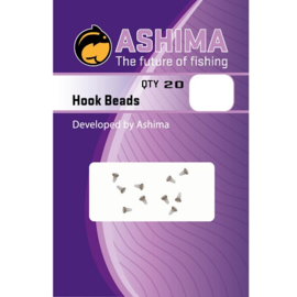 Ashima Hook Beads Brown