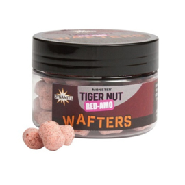 Dynamite Baits Wafter Monster Tiger Nut  Red Amo Dumbell 15mm