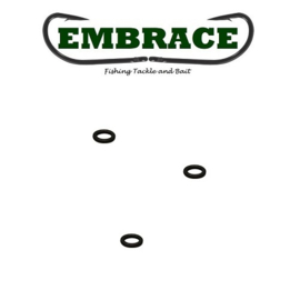 Embrace Rig  Ring 3.7mm (30x)