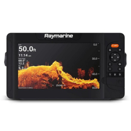 Raymarine Element 7 HV Incl. HV-100 Incl. Transducer