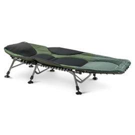 Anaconda Stretcher Bedchair Nighthawk CVR-6