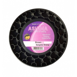 Ashima Gangster Strong Sink 0.35 8300mtr Brown