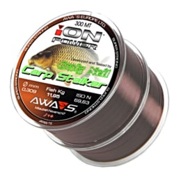 Awa-S Carp Stalker 0.331 Ion Power