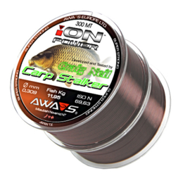 Awa-S Carp Stalker 0.370 Ion Power