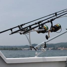 Meccanica Vadese Boat Clamp RVS