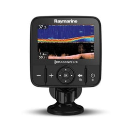 Raymarine Dragonfly 5 PRO GPS