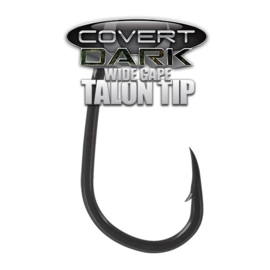 Gardner Covert Dark Wide Talon Micro Barbed (Alle maten)