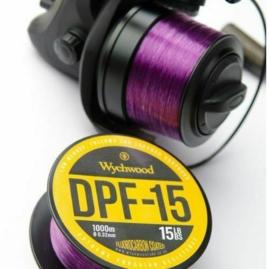 Wychwood Lijn DPF Fluorcarbon Coated 18LB
