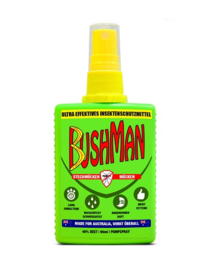 Bushman Anti-Insect Spray