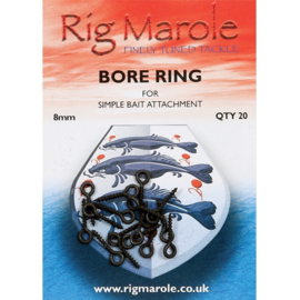 Rigmarole Bore Ring 8mm