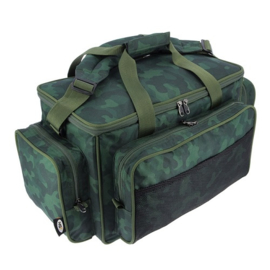 NGT Carryall Insulated Dapple Camo 709-C