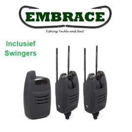 Embrace Alarm BM 11-2 RB + SW 2 RB