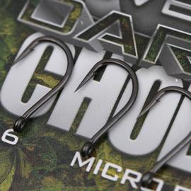 Gardner Covert Dark Chod Hook (Alle maten)