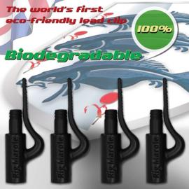 Rigmarole Biodegradable Semi Fixed Lead Clip