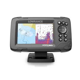 Lowrance Hook Reveal 5 Splitshot