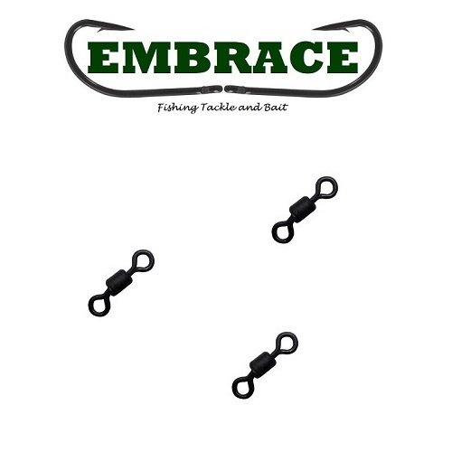 Embrace Micro Swivel (10x)