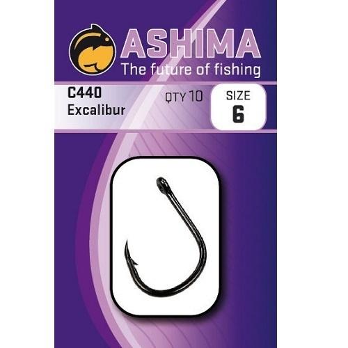Ashima C440 (Alle maten)