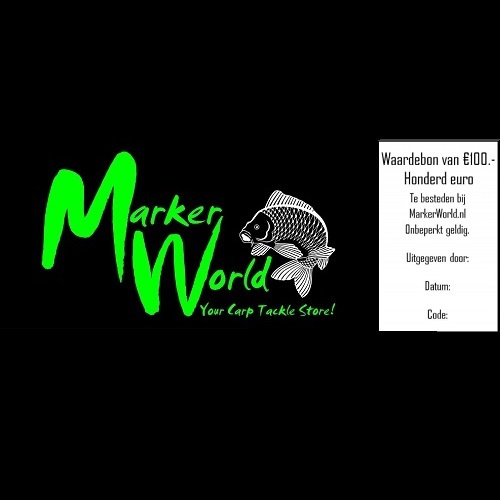 MarkerWorld.nl .. Your Carp Tackle Store!