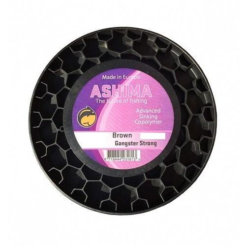 Ashima Gangster Strong Sink 0.375 7400mtr Brown