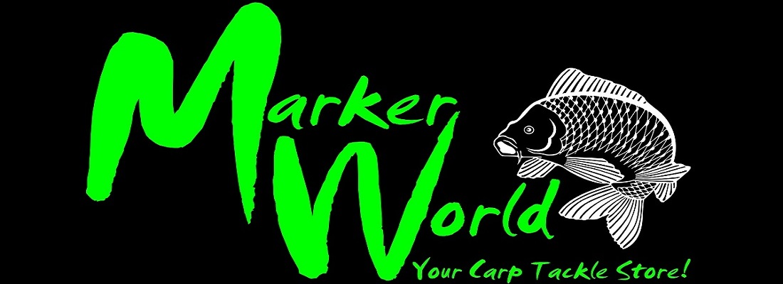 ..... MarkerWorld.nl ..... Your Carp Tackle Store!