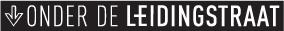 logo onder de leidingstraat