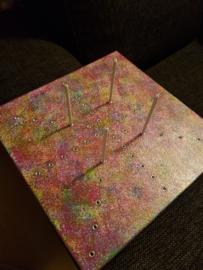 Granny blokspanner ©  8 pennen Limited Edition