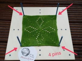 Granny blockstation 4 pins