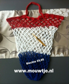 Crochet Shoppingbag