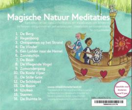 Magische Natuurmeditaties