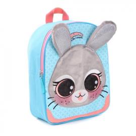Lulupop & the Cutiepies - Rugzak - Bunny
