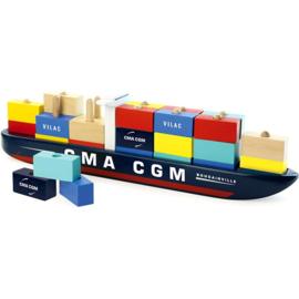 Vilac - Containerschip