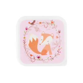 Sass & Belle - Lunchbox - Woodland Friends Fox
