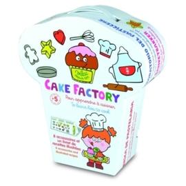 Vilac -Cake Factory
