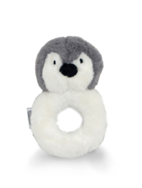 Jollein - Rammelaar- Pinguïn Storm Grey