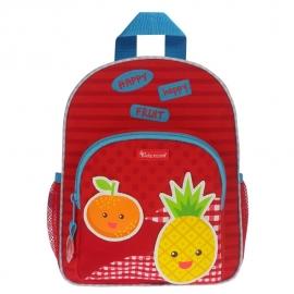 Kidzroom - Kinderrugzak Mandarijn & Ananas - Veggies