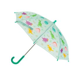 Sass & Belle - Kinder paraplu - Dinosaurs