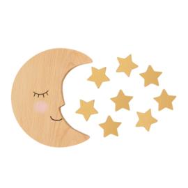 Sass & Belle - Balanceerspel - Sweet dreams Moon & Stars