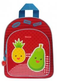 Kidzroom - Kinderrugzak Ananas & Peer- Veggies