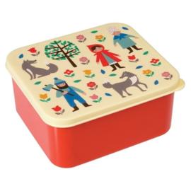 Rex - Lunchbox Roodkapje