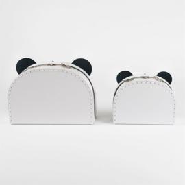 Sass & Belle - Kofferset - Kawaii Friends - Panda