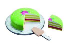Mama Memo - Prinsessen taart
