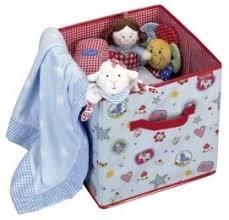 Babygeluk - Opbergbox