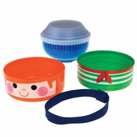 Rex - Bento Box - Toby