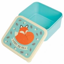 Rex-Lunchbox Rusty the Fox