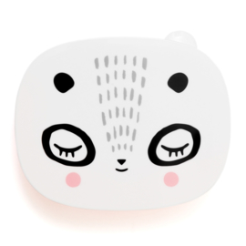 Petit Monkey - Lunchbox Mrs Panda