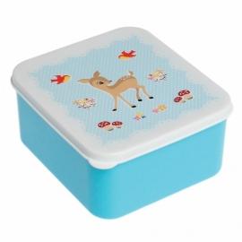 Rex - Lunchbox woodland