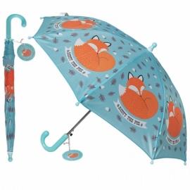 Kinder paraplu Rusty the Fox